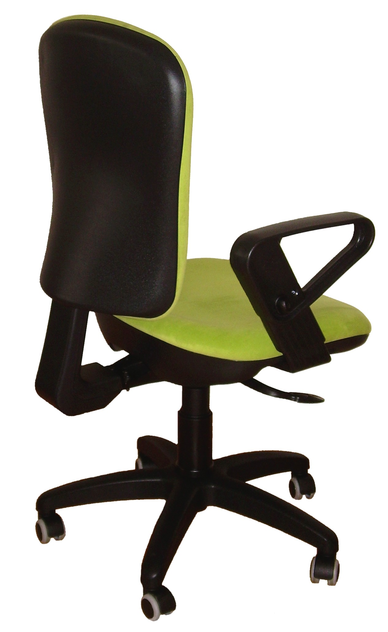 Silla ergon mica espaldar graduable asientos tapizables for Silla giratoria ergonomica