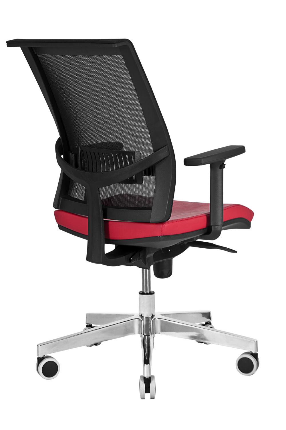 Silla jojo para oficina ergon mica cabecero ajustable for Muebles de oficina bogota precios