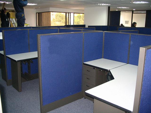 Modulos independientes for Muebles de oficina wikipedia