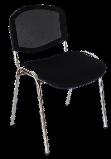 Sillas muebles cafeteria salas de espera oficinas nime for Silla interlocutora