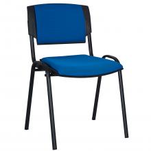 Silla Sigma tapizada asiento y espaldar