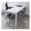 Puesto de Trabajo para Directivo con sillas interlocutoras