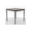 Base para mesa cuadrada superficie opcional
